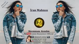 Iran Mahnisi-Majnunam kendim REMIX 2021