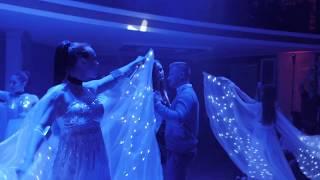 Световое сопровождение танца Беларусь