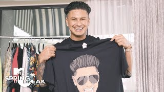 DJ Pauly D 🏖️ Packing for MTV Spring Break | #MTVSpringBreak