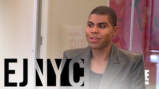 EJ Johnson Meets With