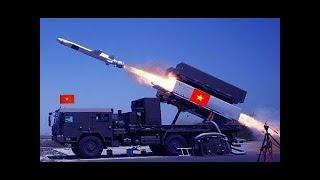 Chấn động cả biển Đông, VN thử tên lửa mang thêm Tên lửa ra Trường Sa đáp trả TQ tập trận