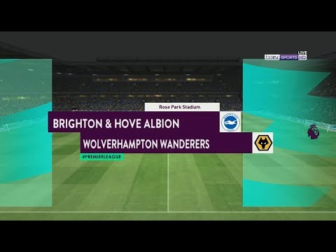 New Premier League Scoreboard 2019 2020 For Pes 2017 Download Install Youtube