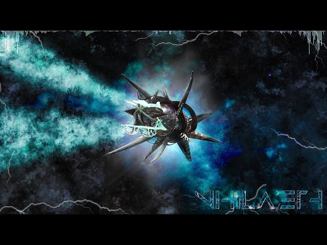 Nihilaeth - Lost In Infinite Spaces [OFFICIAL] (Electro Metal Djent Synthwave)