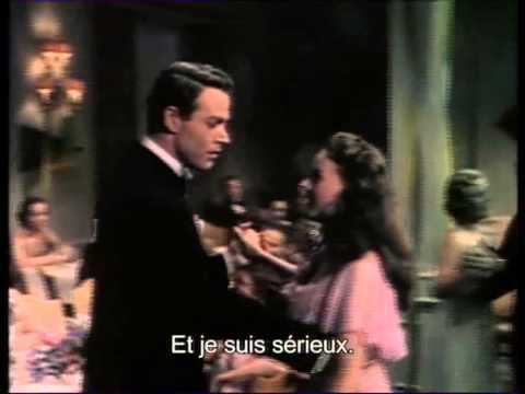 Margie (1946) - romance scene