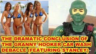 Granny Hooker Car Wash (Part 7 of 7)