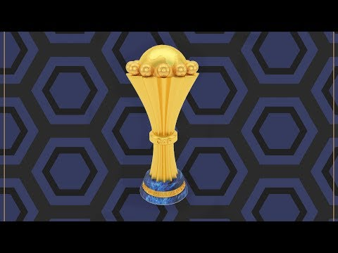 All Africa Cup of Nations Winners (1957-2017)