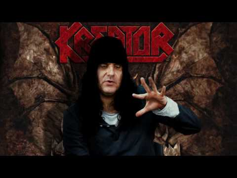 KREATOR - Gods Of Violence - Track By Track #4 (OFFICIAL TRAILER)