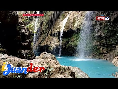iJuander: Must-visit places when in Negros Occidental