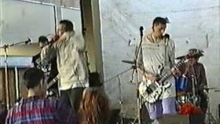 Pig Pile - Live 93 punx picnic