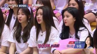 Video Idol School [아이돌학교] EP.2 - Natty(나띠 ) Cut download MP3, 3GP, MP4, WEBM, AVI, FLV April 2018