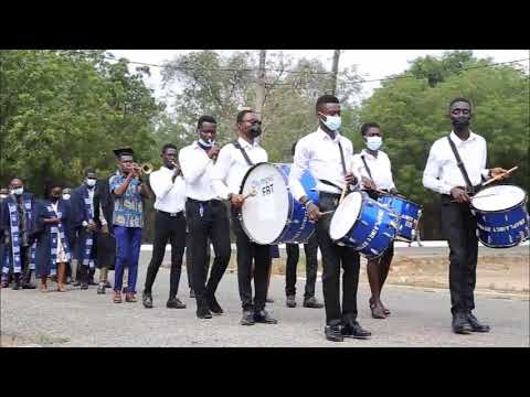 3rd Matriculation in Accra College of Education relived. CityCollege on the next Horizon. Watch now
