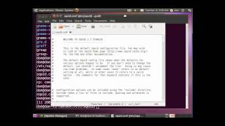 Install & Configure Squid Proxy Server in Ubuntu - 1/3 Beginner Video