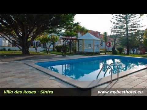 Villa das Rosas Sintra