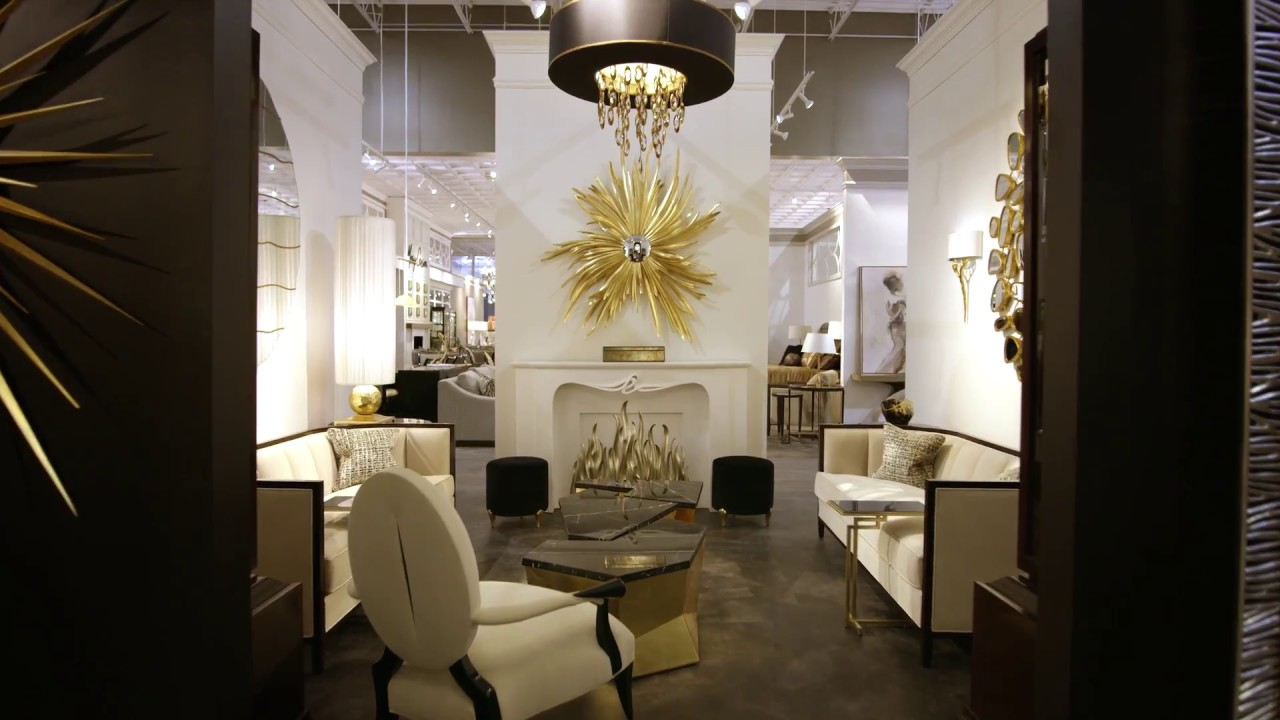 Merveilleux The Showroom: Meet Christopher Guy. Furniture Row