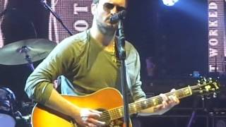 Eric Church - Jack Daniels Live in Glasgow