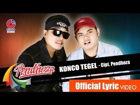 PENDHOZA - KONCO TEGEL - Official Video