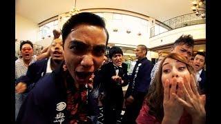 連続ドラマJ「浅田次郎 プリズンホテル」VR動画 | BSジャパン