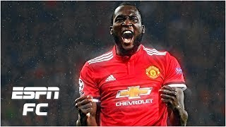 Romelu Lukaku 'not good enough' to play at a top level club - Steve Nicol   Premier League
