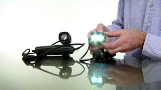 Bicycle Lights Overview - from Performance Bicycle