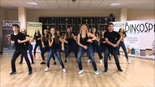 CARNAVAL Maluma BINGOSPA Fitness by Gosia Wodras & CMG