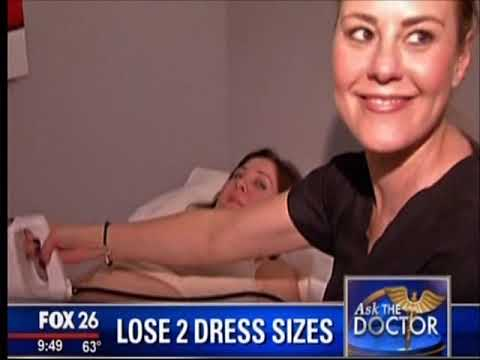 Fox 26 - Ask the Doctor - How to Drop 2 Dress Sizes