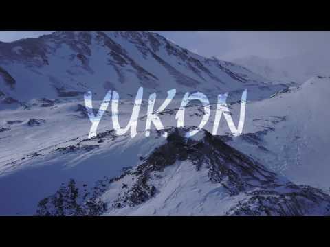 Winter in the Yukon - DJI Mavic Pro 4K