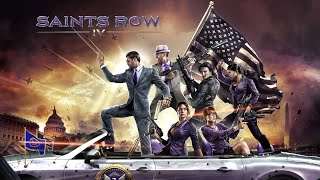 Saints Row IV - Free Roam