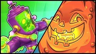 Team Toxic Waste Of Time W/ Wolfy - Plants vs Zombies Garden Warfare 2