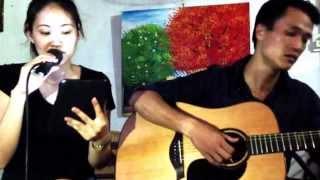 Giấc mơ mùa thu-  Guitar: Vịt bầu, Vocal: Loan còi