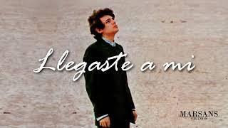 José José - Llegaste a mi / A capella
