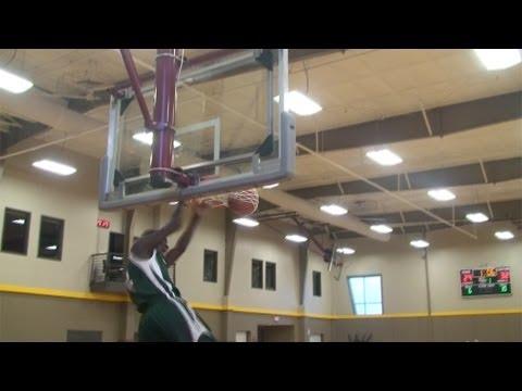 Khyri Thomas '14 (Omaha Sports Academy MIX)