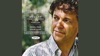 Mozart - Piano Concerto No. 25 in C Major, K503: II Andante