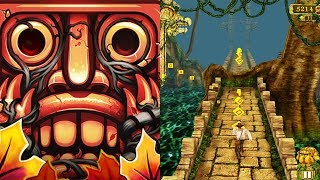 Temple Run 2 Stream 2017