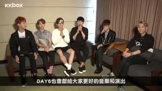 [ENG SUB] 151102 DAY6 KKBOX Interview (FULL)