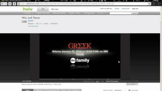 Quick Tip: Watch Free TV Shows On The Internet (Linux, Windows, & Mac OS X)