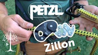 Petzl Zillon Review