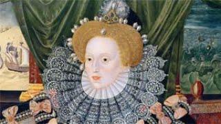 Queen Elizabeth I of England, part 2