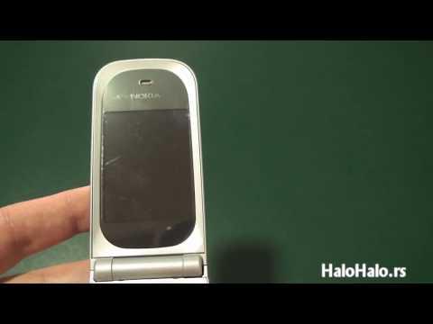 Nokia 7020 dekodiranje pomoću koda