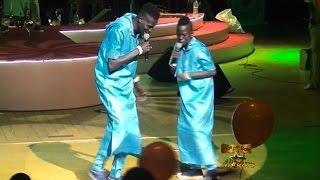 Duo Moustapha et Pape Kaolack Sen Ptit Gallé 2016 prime 6