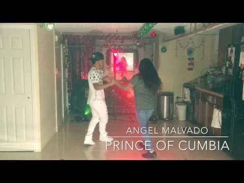 Angel Malvado - Prince Of Cumbia