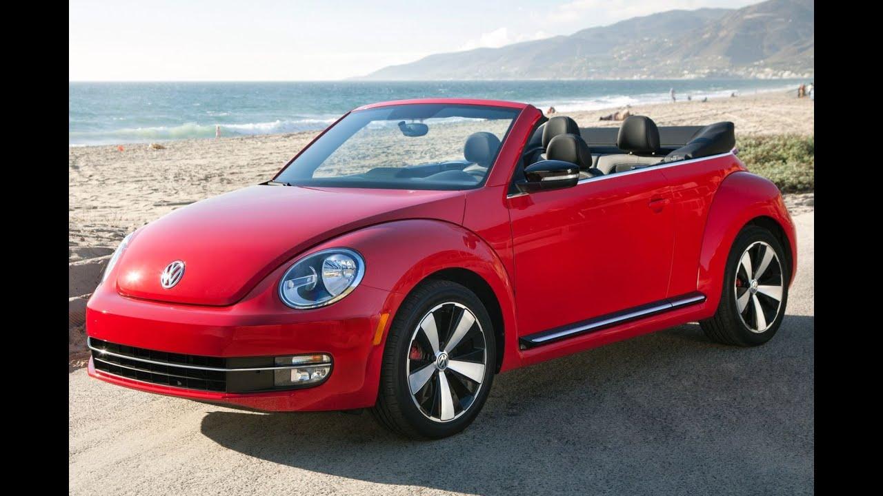 2015 Volkswagen Beetle...