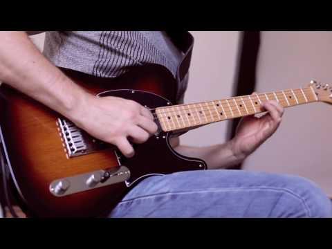 MUSIC WAY - Van Halen - Jump - Guitar solo cover