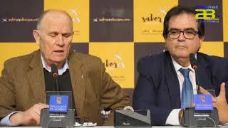 'Sabores Almería' apuesta por la promoción del Tirabeque como especialidad gourmet