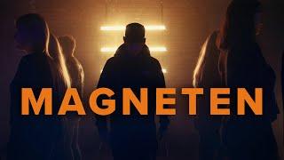 Cr7z - Magneten (Official Video)