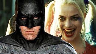 New Details On Batman