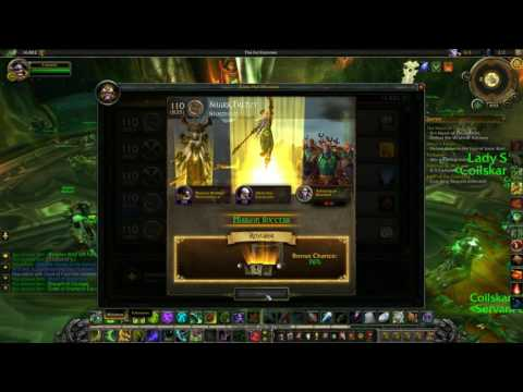 World of Warcraft Fighting on All Fronts Legion Quest Guide