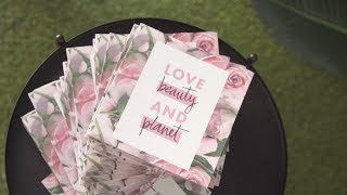 Love Beauty and Planet Latvija