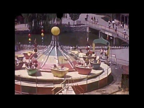 Hershey Park 1966 Pennsylvania