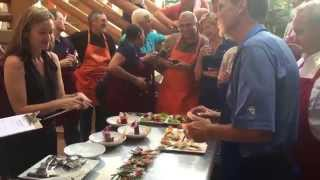 Cooking Competitions and Corporate Events at Park City Culinary Institute
