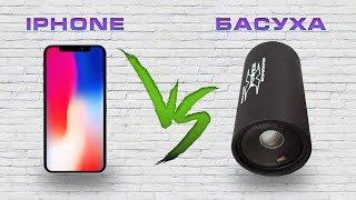 Аудиосистема по цене твоего iPHONE (железо за 50К)